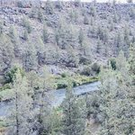 Deschutes river blm