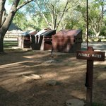 Fruita dump station