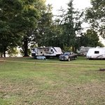 Leedstown campground