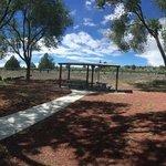 Buchanan springs rest area