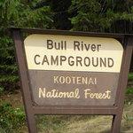 Bull river