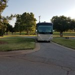 Wichita bend rv park