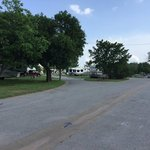 Wichita bend rv park