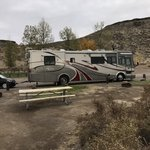 Rome launch campground