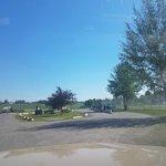 100 mile house municipal dump