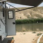Buffaloberry campground