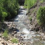 Coal creek road