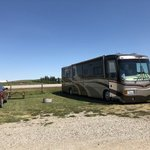 Crooked creek campground