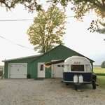 Green acres country retreat