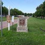 Hieb memorial park