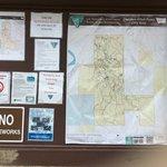 Glendive short pines ohv area