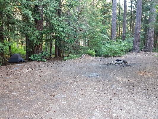 Oregon Free Camping: 185 Free Campsites in Oregon - Campendium