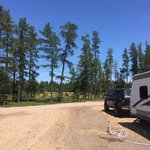 Chocolay river rv campground