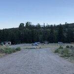 Columbine landing recreation site