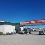 Petro express top spot
