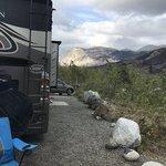 Conrad campground