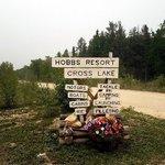 Hobbs resort
