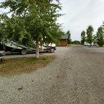 Teton peaks lodge rv park