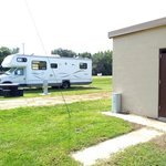 Parker rv campground