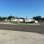 Gulf beach rv resort biloxi