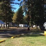 Rimrock lodge rv park