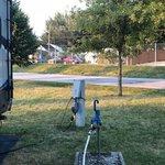 Camp perry rv park