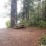 Merrill lake