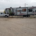 Burlington rv park