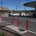 Speedway gas station flagstaff rte 66