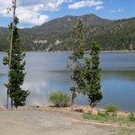 Delmoe lake