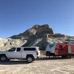 Glen canyon corral