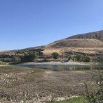 Newton dam
