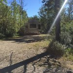 Grande cache municipal campground