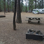 Sisters cow camp