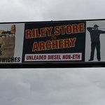 Riley store rv park