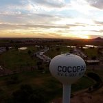 Cocopah bend rv golf resort