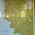 Maple grove recreation site