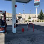 Maverik gas station green river wy