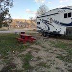 Drummond campground