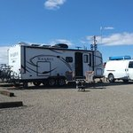 Carrouth haven rv park