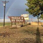 Texas route 66 rv park