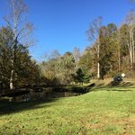 Trout creek campground nc