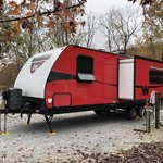 Eastatoee river rv park