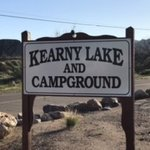 Kearny lake campground