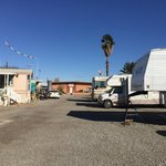 Hidden cove trailer park yuma
