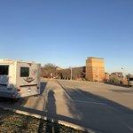 Amarillo travel information center