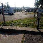 City of reedsport rv dump