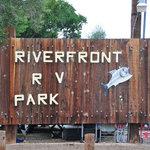 Riverfront rv park yuma