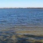 Walker lake preserve