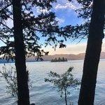 West shore state park